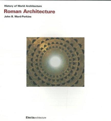 Download Roman architecture