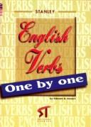English Verbs One by One by Edward Rosset