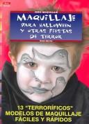 Maquillaje Para Halloween Y Otras Fiestas De Terror / Makeup for Halloween and other Horror Parties by Rene Reiche