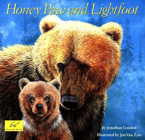 Download Honey Paw and Lightfoot