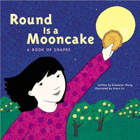 Download Round is a mooncake
