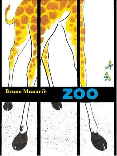 Download Bruno Munari's zoo.