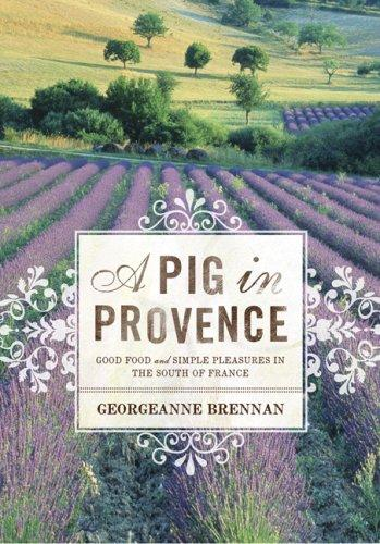 Download A Pig in Provence