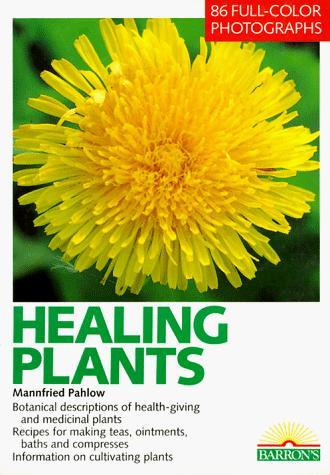 Download Healing plants