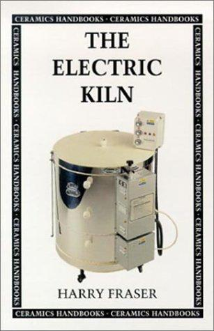 Download The Electric Kiln (Ceramics Handbooks)