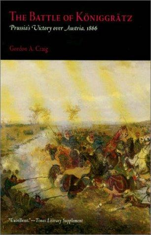 Download The battle of Königgrätz