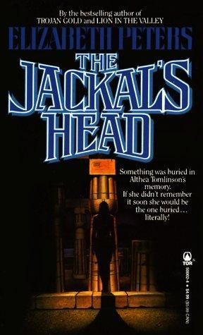 Download The Jackal's Head