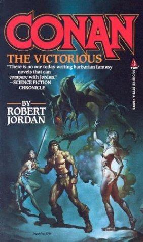 Conan the Victorious (Conan)