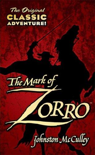 Download The Mark of Zorro