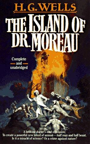 Download The Island of Dr. Moreau (Tor Classics)