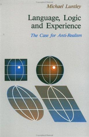 Language, logic & experience