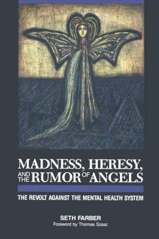 Download Madness, Heresy, and the Rumor of Angels
