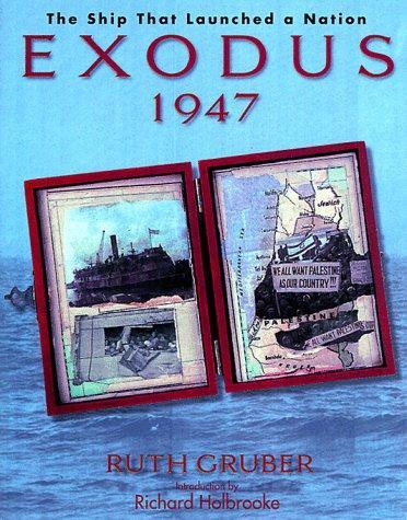 Download Exodus 1947