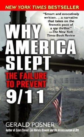 Why America Slept