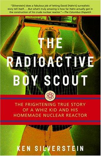 Download The Radioactive Boy Scout