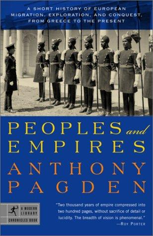 Download Peoples and empires