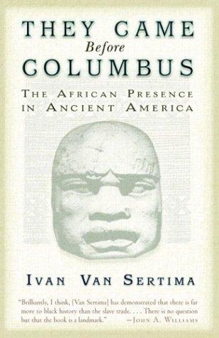 Download They came before Columbus