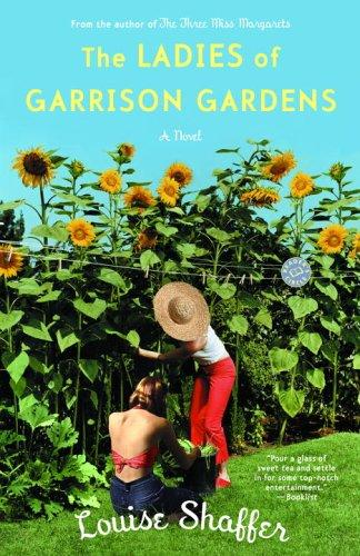 Download The Ladies of Garrison Gardens