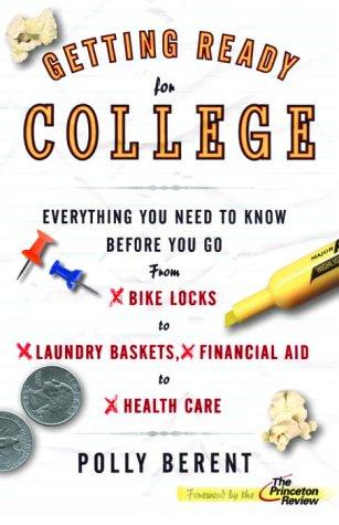 Download Getting Ready for College