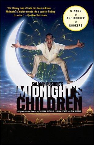 Download Salman Rushdie's Midnight's children