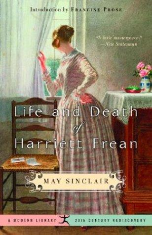 Download Life and death of Harriett Frean