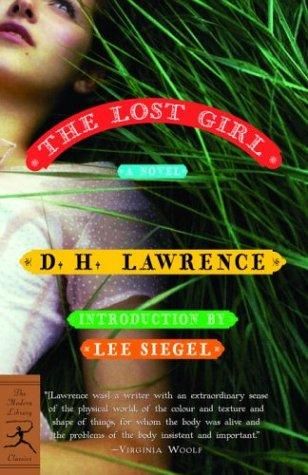 Download The lost girl