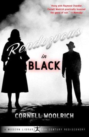 Download Rendezvous in black