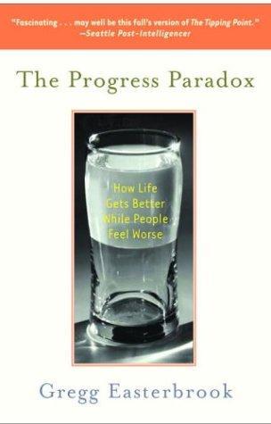 Download The Progress Paradox