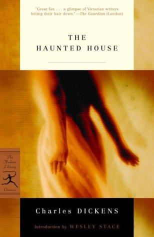 The Haunted House (Modern Library Classics)