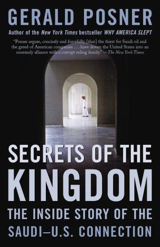 Download Secrets of the Kingdom