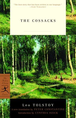 Download The Cossacks (Modern Library Classics)