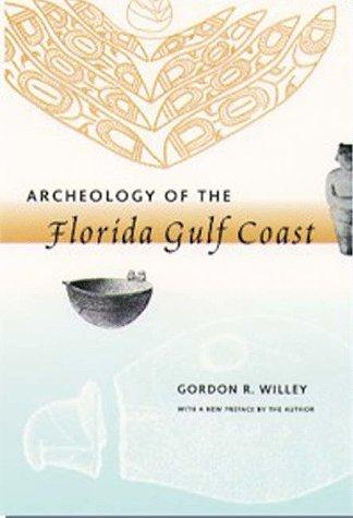 Archeology of the Florida Gulf Coast