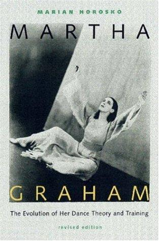 Download Martha Graham