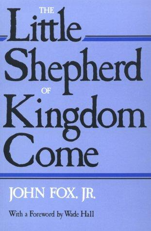 Download The little shepherd of Kingdom Come