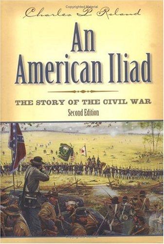 An American Iliad