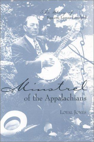 Download Minstrel of the Appalachians