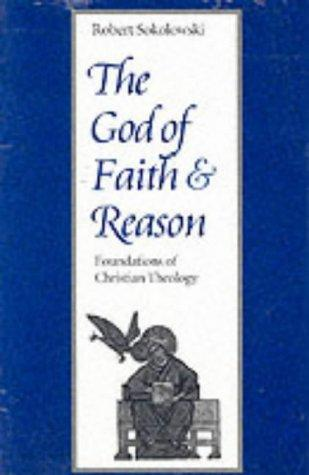 Download The God of faith and reason