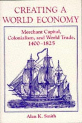 Download Creating a world economy