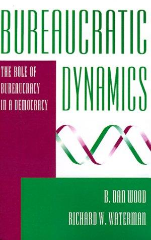 Bureaucratic dynamics
