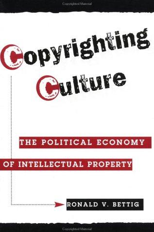 Download Copyrighting Culture