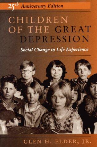 Download Children of the great depression