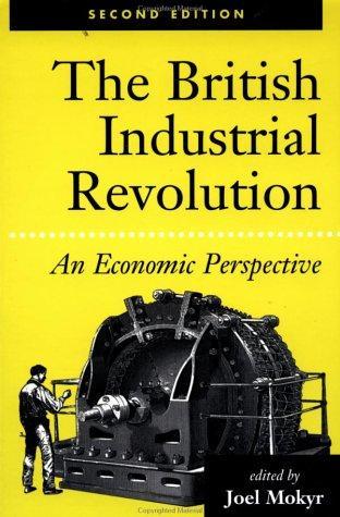 Download The British Industrial Revolution