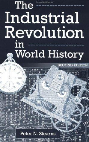 Download The industrial revolution in world history