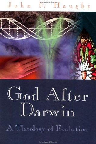 Download God After Darwin