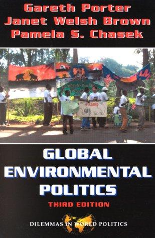 Download Global environmental politics