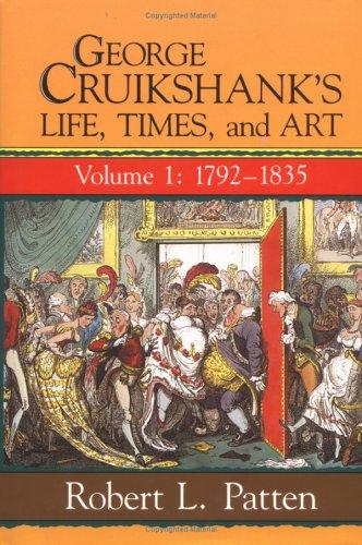 Download George Cruikshank's life, times, and art
