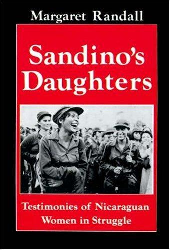 Download Sandino's daughters