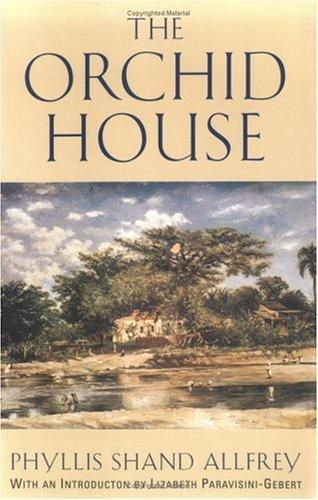 Download The orchid house