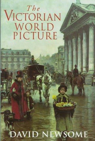 The Victorian world picture