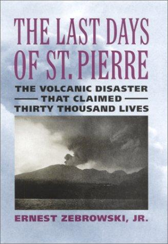The Last Days of St. Pierre